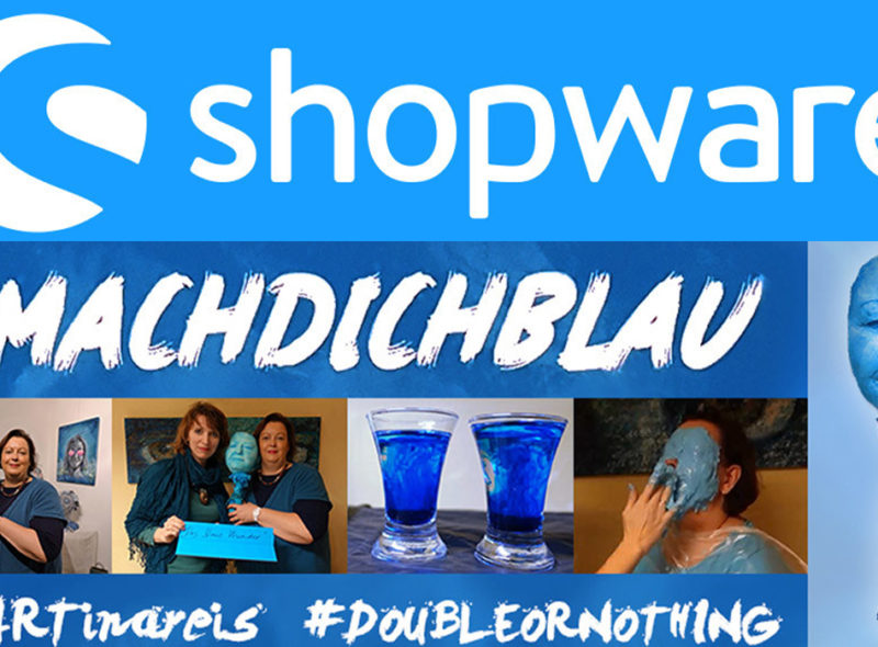 shopware machdichAblau Collage