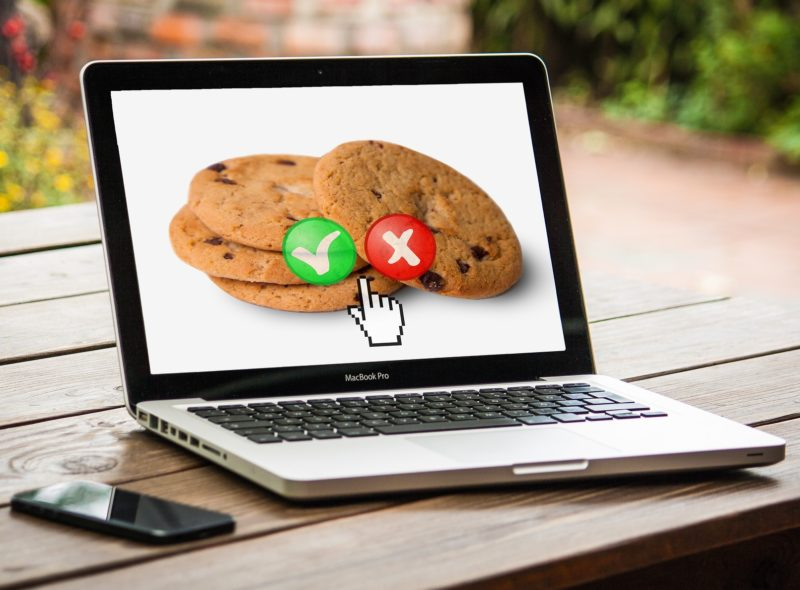 Blog: Cookie-Notice