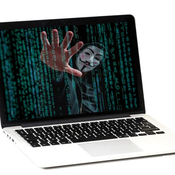 Blog: Hackerangriff auf Laptop