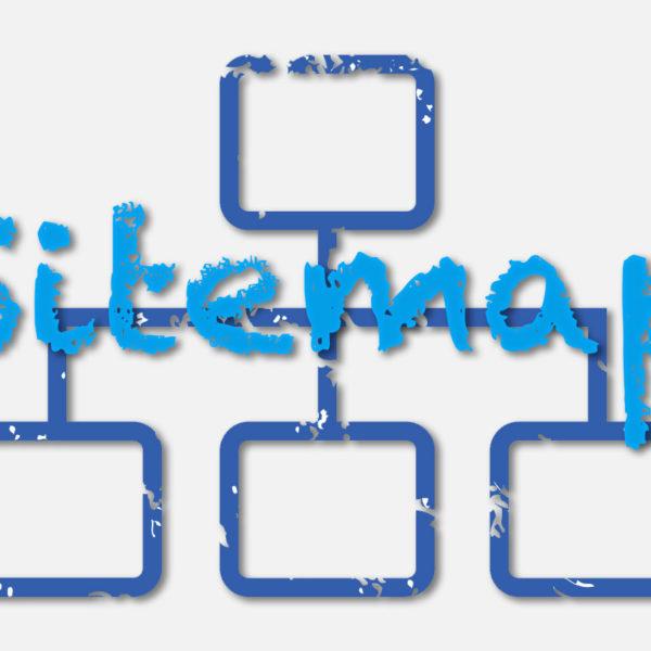 Sitemap / Seitenübersicht - double or nothing