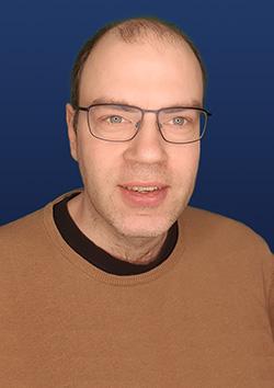 Gerold Wucherpfennig (Datenschutz-Manager, Content-Manager, Administrator)