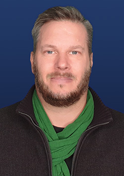 Peter Gaßmann, Creative Director