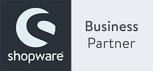 Logo Shopware Business Partner