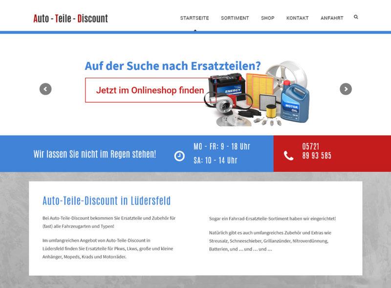 Auto-Teile-Discount: Ersatzteile und Zubehör für (fast) alle Fahrzeugarten und Typen