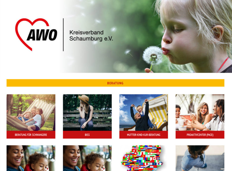 Arbeiterwohlfahrt Kreisverband Schaumburg e.V.