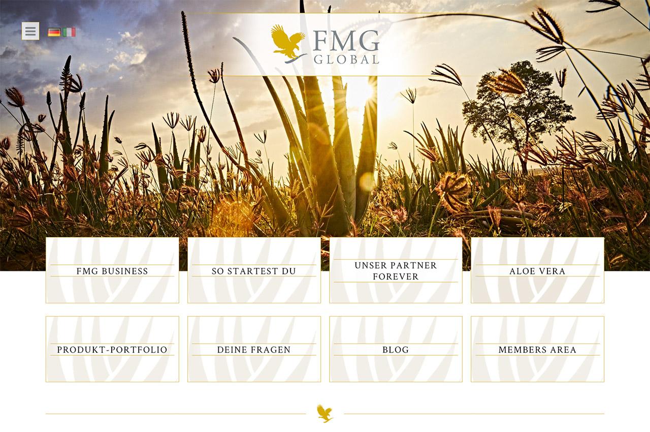 FMG GLOBAL GERMANY - Gabrielle Reichard