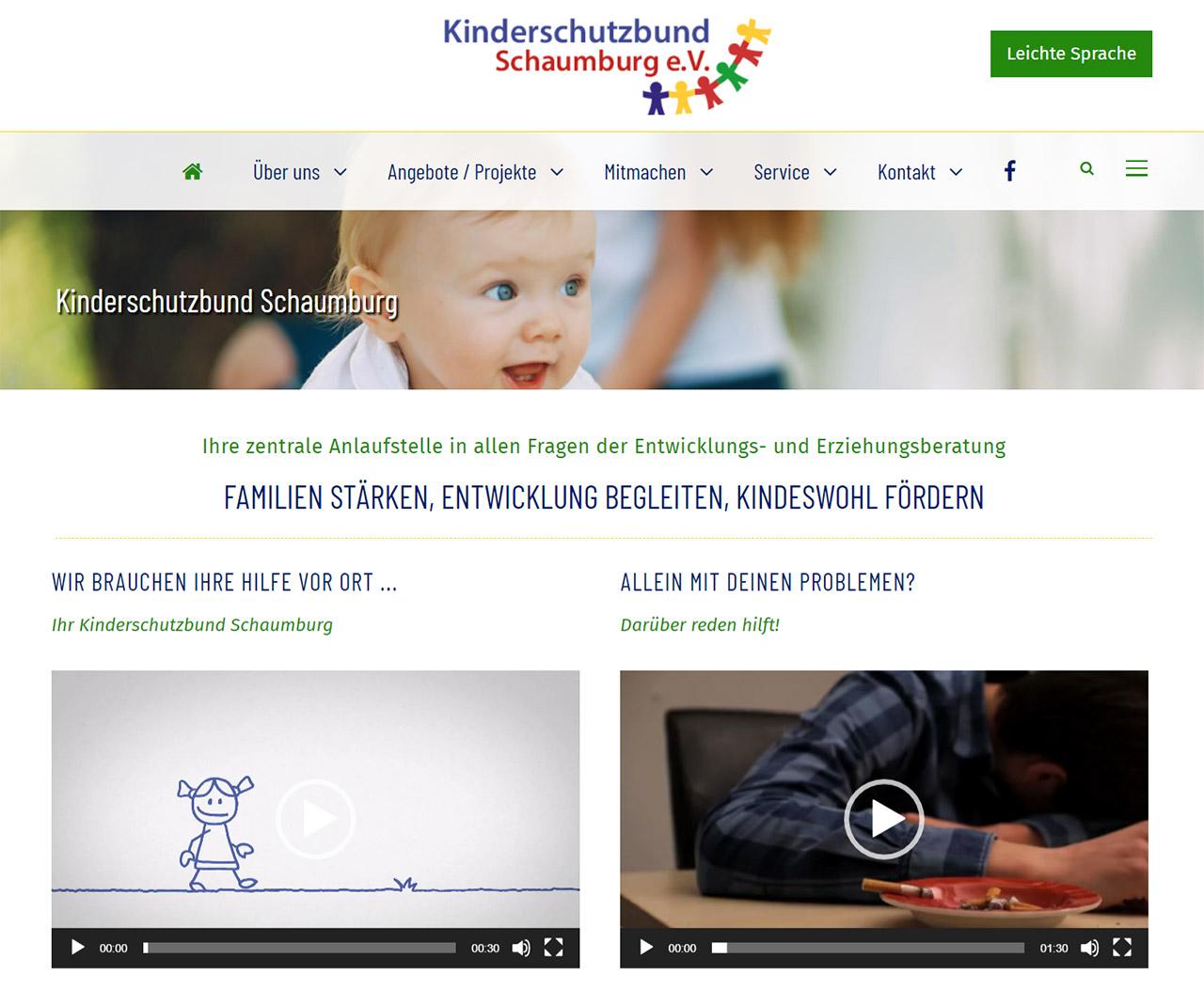 Kinderschutzbund Schaumburg e.V.