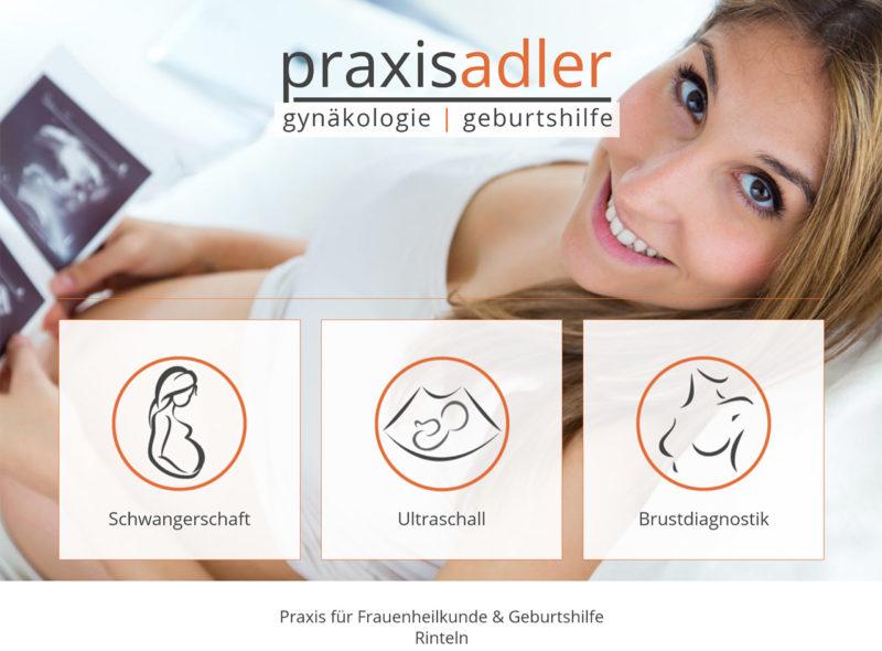 Praxis Adler - Gynäkologie | Geburtshilfe