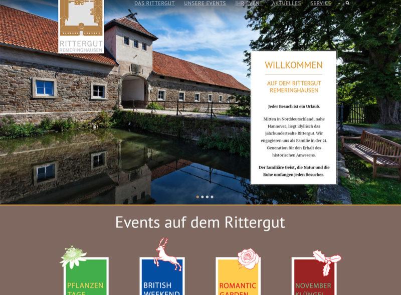 Gut Remeringhausen, Reinsen-Remeringhausen