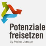 Potenziale freisetzen by Heiko Jensen