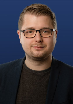 Steffen Schiffel, Geschäftsführer