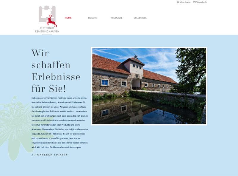 Shop Gut Remeringhausen